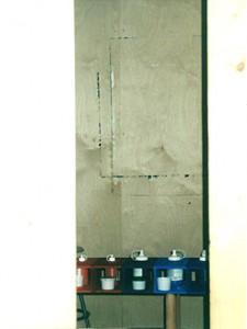 Blick ins Atelier 95
